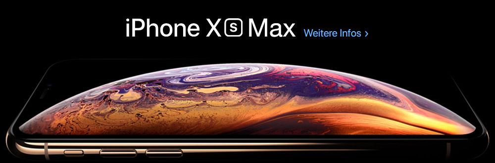 iPhone XS Max mit Telekom Vertrag