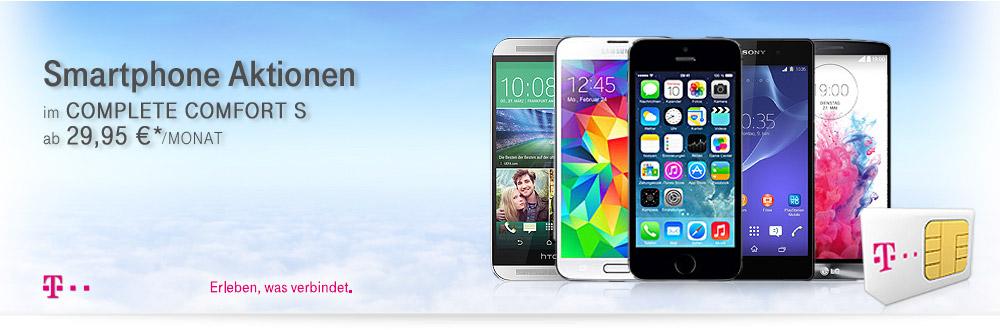 Telekom Complete Comfort S Aktion