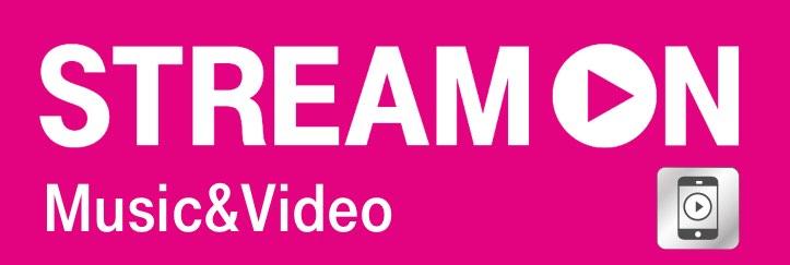 StreamOn Music&Video