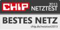 Chip bestes Netz Telekom