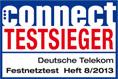 Connect Auszeichnung Telekom