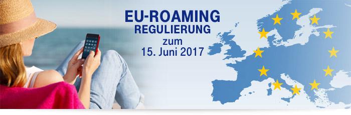 EU-Roaming-Regulierung