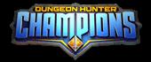 logo dungeon hunter champions
