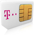 Magenta Mobil L Plus Business Top Handy
