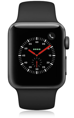Apple Watch Series 3 mit Vertrag