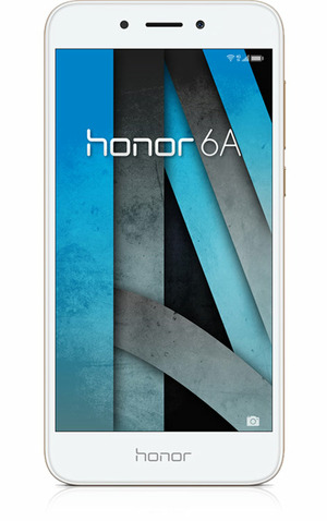 Huawei Honor 6A mit Vertrag