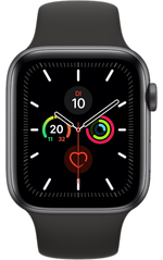 Apple Watch Series 5 | Aluminiumgehäuse | Sportarmband