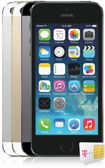 Apple iPhone 5S Aktion