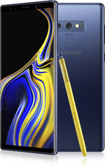 Samsung Galaxy Note 9 DualSim