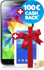Winterdeal Aktion Samsung Galaxy S5 Plus