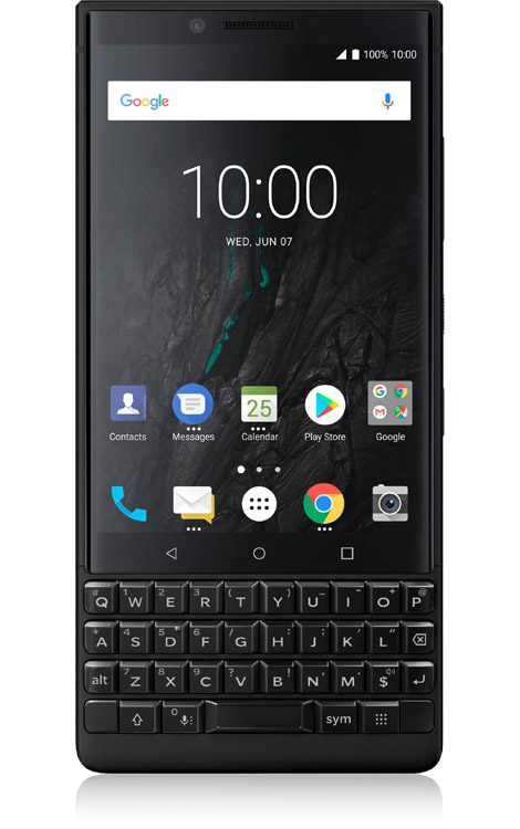 Blackberry Key2 mit Vertrag Telekom Magenta Mobil M Business mit ...