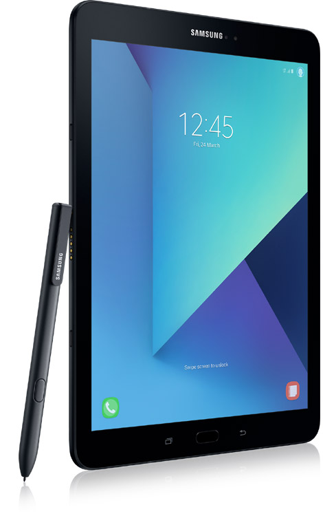 samsung galaxy tab s3 lte mit d1 vertrag mobileforyou. Black Bedroom Furniture Sets. Home Design Ideas