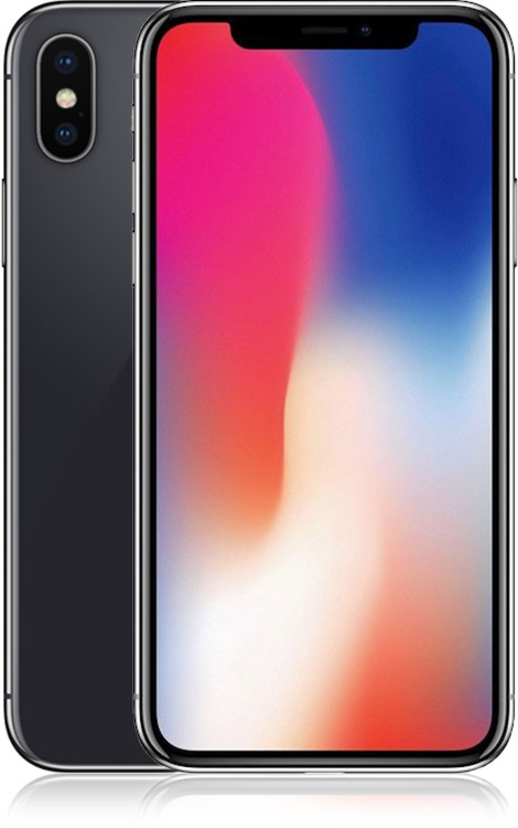 apple iphone x mit vertrag telekom congstar mobileforyou. Black Bedroom Furniture Sets. Home Design Ideas
