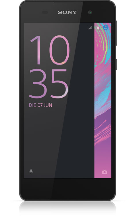 sony xperia e5 mit vertrag telekom d1 congstar. Black Bedroom Furniture Sets. Home Design Ideas